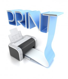managed print services VS print management