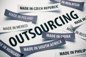 why its good to outsource