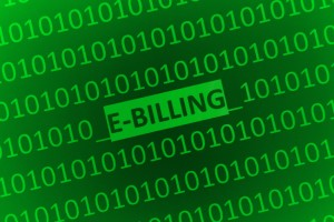 How do I get my customers to accept e-billing?