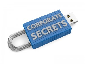 When you next make that phone call to an important client or read sensitive documents. Be aware of the security risks.