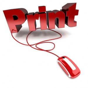 print management services