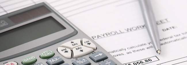 payroll print out