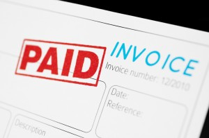 Has e-billing replaced paper based billing?