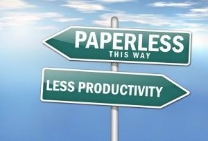 Implementing a document management system will save you time and money!