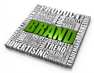 brand and personalisation