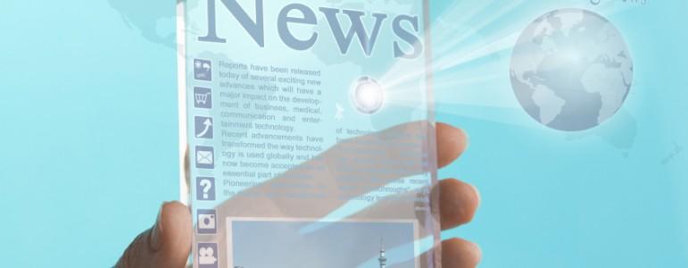 The future of print marketing in a digital worldur digi