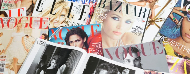 The future of print marketing in a digital world